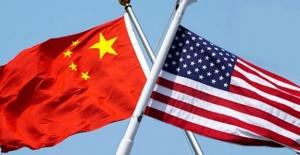 ABD ile Çin Arasında Sıcak Gelişme