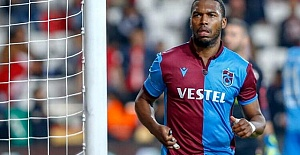 Eski Trabzonspor Oyuncusu Sturridge'in Serveti