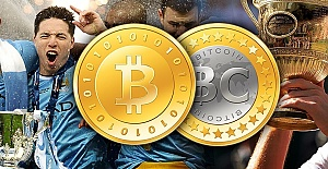 Bitcoin İle Bahis Oynanan Siteler