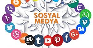Sosyal Medya'nın Yeni Lideri Olabilirsiniz!
