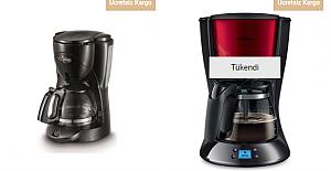 En Gerekli Kahve Ekipmanları
