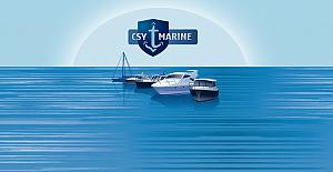 Csy Marine En İyi Yat Malzemelerini...