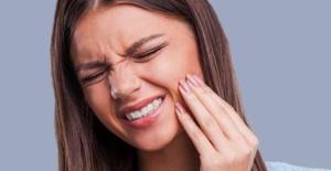 Diş Ağrısına Ne İyi Gelir?