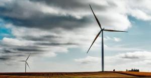 Türkiye'de Rüzgar Enerjisinde Kurulu Güç 8 Bin 300 Megavata Yaklaştı
