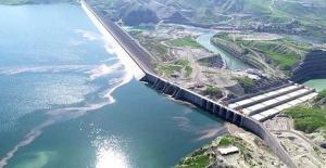 Ilısu Barajı#039;ndan Ekonomiye...