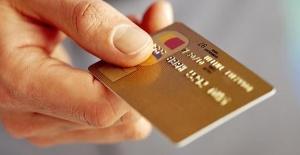 Kredi kartı borcu ile kara listeye...