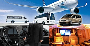 Güvenilir Kıbrıs Transfer Hizmetleri