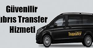 Lefkoşa Araç Kiralama Otel Transfer Hizmeti