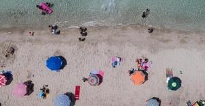 Antalya#039;ya Gelen Turist Sayısı...