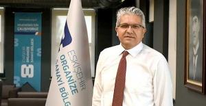 Eskişehir Osb#039;de Son 10 Yılın...
