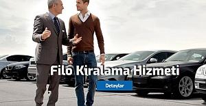 Online Ankara Araç Kiralama