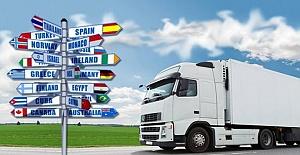 Uluslararası Nakliye ve Taşımacılık Hizmeti