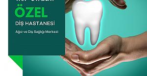 En İyi Van Diş Klinikleri Hangileri?