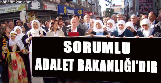 """TUYAD-DER: """"Siyasi Tutsaklar Sürgün Ediliyor"""""""