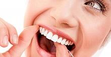 Diş temizletme dişlere zarar veriyor mu?