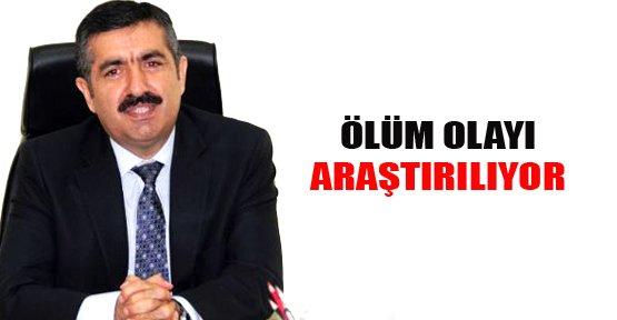 Vali Doğan: