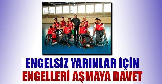 Van Bedensel Engelliler Spor Kulübü Çalışmalara Başladı