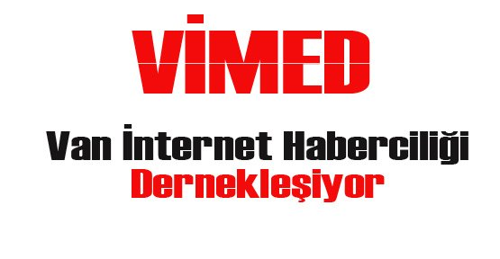 Van İnternet Medyası Dernekleşiyor