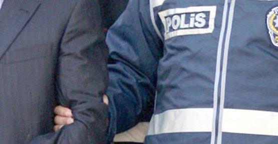 Van'da 7 Gözaltı