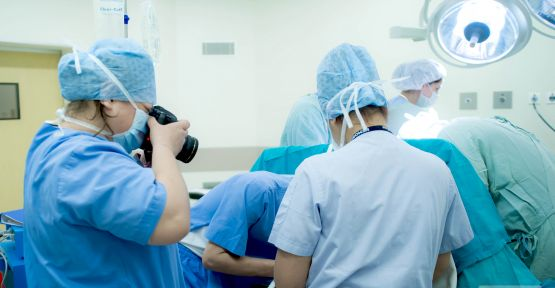 Van'da Bir İlk: Beyin Tümöründen Ameliyatsız Kurtuldu